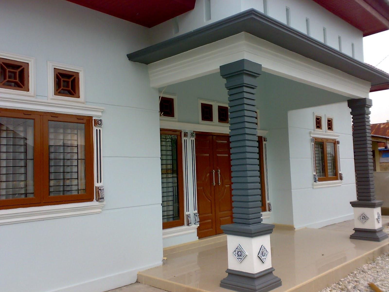 relief teras rumah relief rumah jenis nya