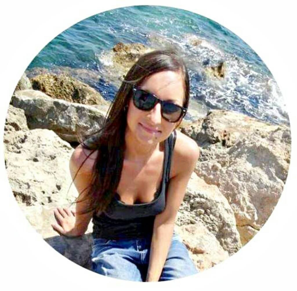 Magda, współautorka bloga
