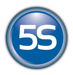 image logo 5s gratuit