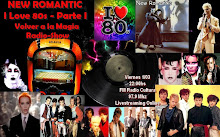 New Romantics - Especial 80s Parte 1