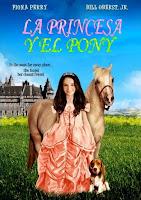 OLa Princesa y el Pony
