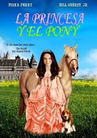 descargar JLa Princesa y el Pony gratis, La Princesa y el Pony online