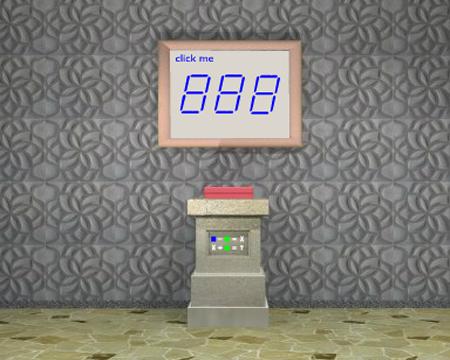 Solucion Three Boxes Escape: Room 6 Guia