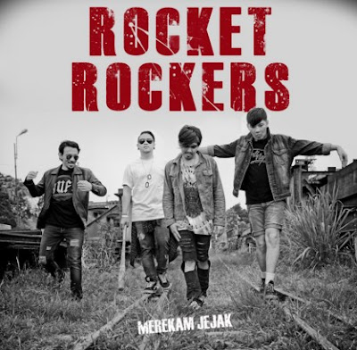 Download Lagu Rocket Rockers Full Album Merekam Jejak