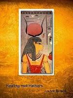 Gratis e-book online - Healing met Hathors -