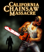 California Chainsaw Massacre - Jogos Java