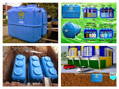 STP,IPAL,WWTP SYSTEM, SEPTIC TANK