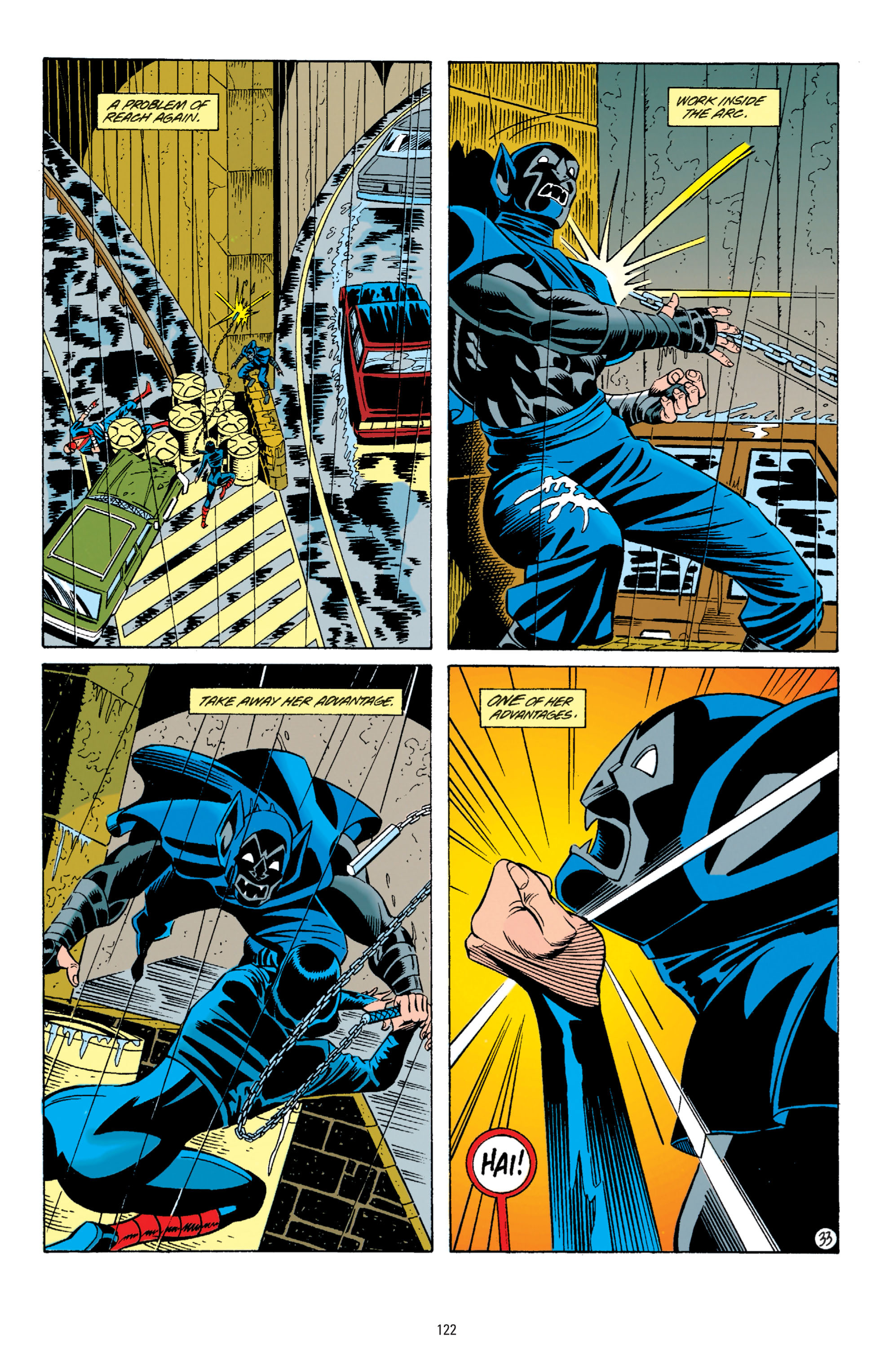 Detective Comics (1937) Issue #676 Page 34