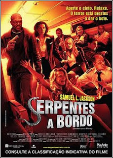 Download - Serpentes a Bordo DVDRip - AVI - Dublado