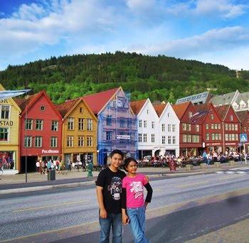 Bergen, Norway - 2013