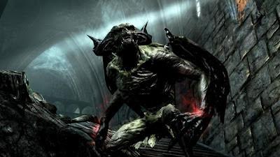 The Elder Scrolls V Skyrim Dawnguard PC