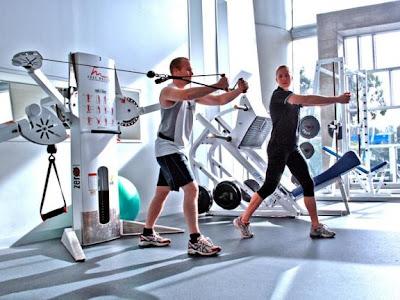 Ejercicios y rutinas: 4 puntos que catapultarán tu transformación corporal