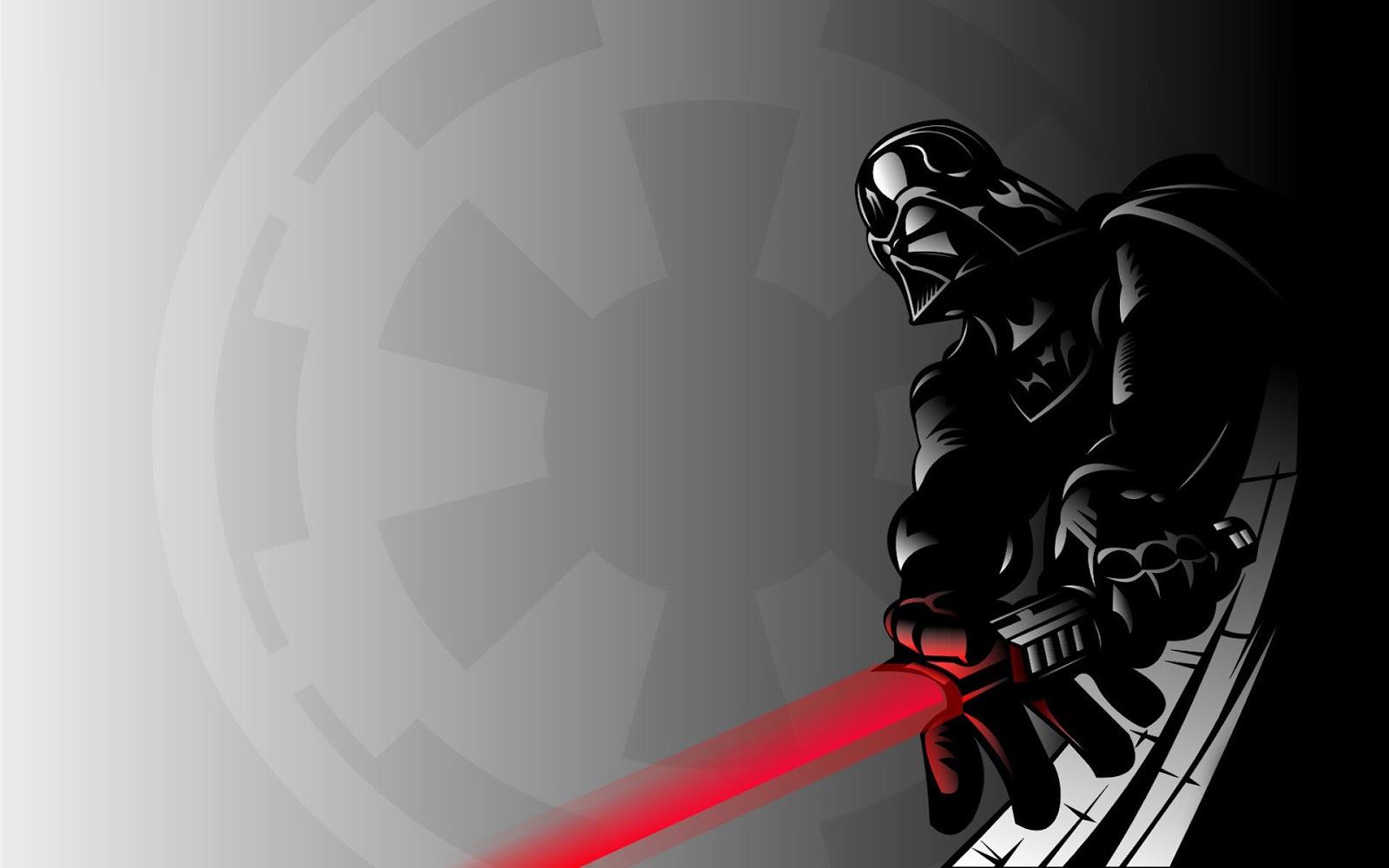 Star Wars Movie Desktop Wallpaper