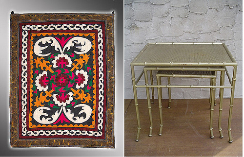 Bamboo Nesting Tables8