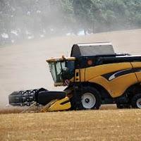 Maquinaria para el agro