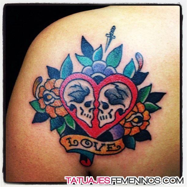 Disenos Y Estilos De Tatuajes