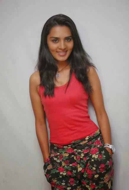 Kannada Actress Sindhu Lokanath Picture