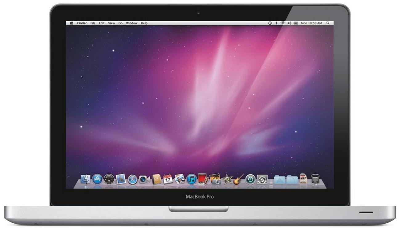 Image Gallery Mac Screen