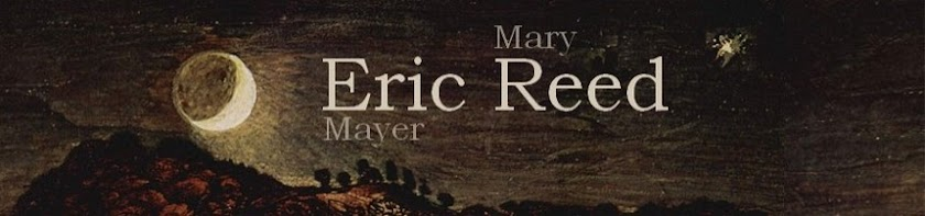 Mary Reed and Eric Mayer