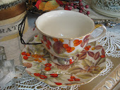 Face Book: Bernideen's Tea Time, Cottage and Garden