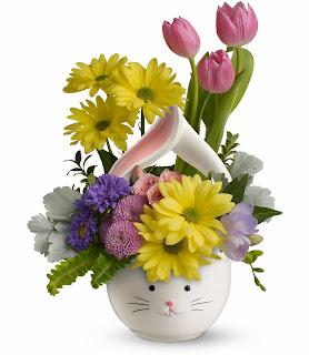 Send Easter Flowers Online