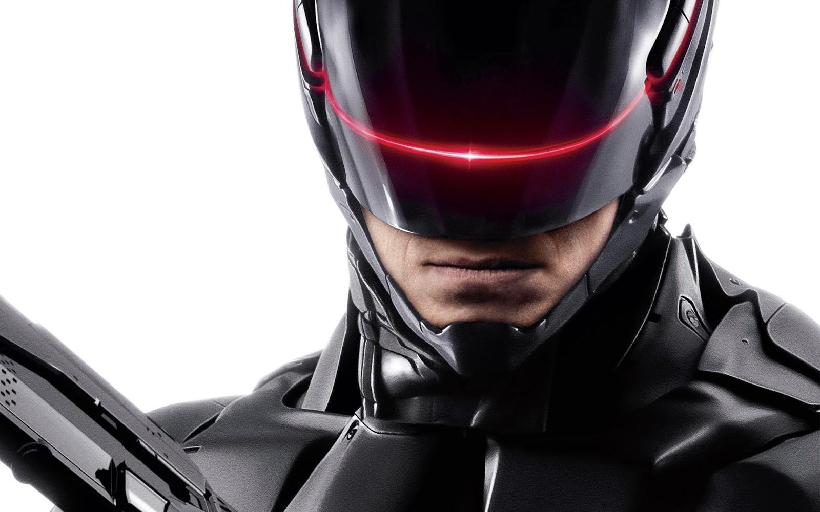 RoboCop Cast Review Plot Trailer