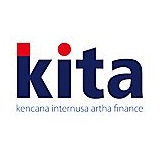 Logo PT Kencana Internusa Artha Finance