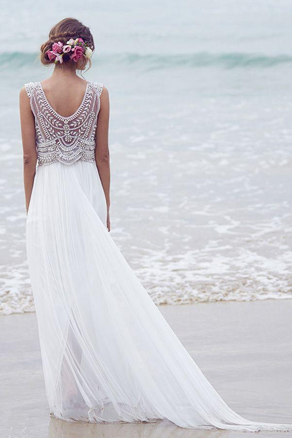 blog de tu día con amor invitaciones y detalles de boda: vestidos de