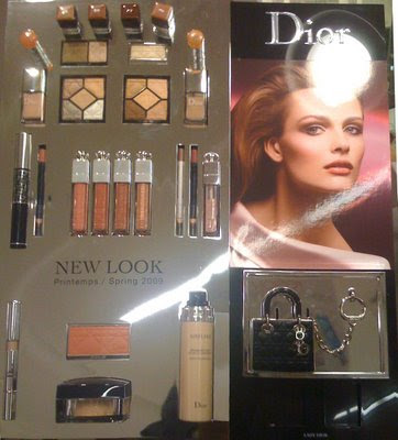 Makeup Collection on Cosmetics  Dior Makeup Collection