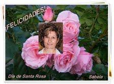 REGALO DE SABELA