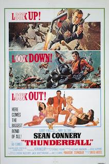 007: Quả Cầu Sấm Sét