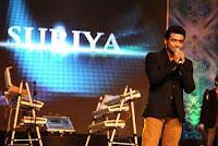 Maatraan Audio Lauch Surya