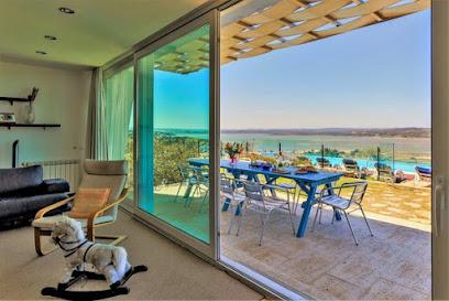 The fantastic Villa for Holiday Rentals