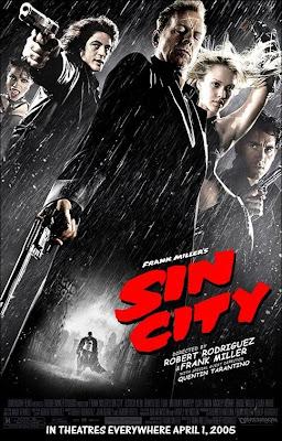 Sin City – DVDRIP LATINO