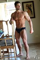 MIGHTY Hot Markus Ricci, All American Guys