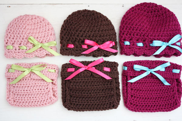 Crochet Patterns Ribbon Yarn : Ribbon Yarn Patterns on Yarn - Search Results