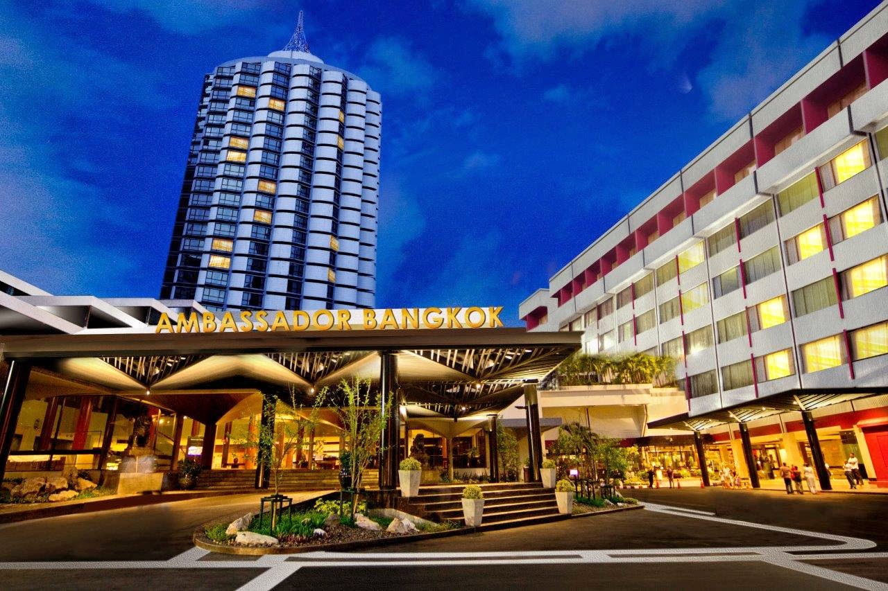 Ambassador Hotel Bangkok 48 (60) 83