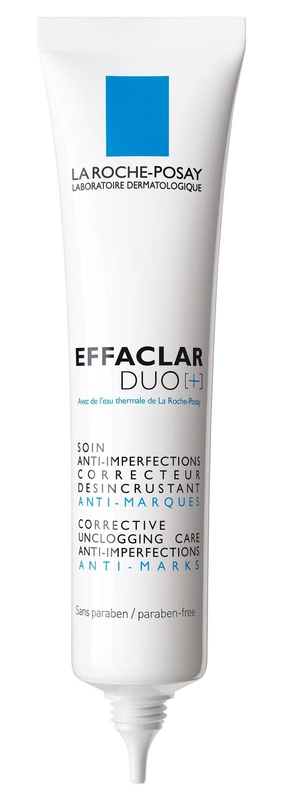 La Roche Posay Effaclar Duo