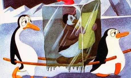 The Three Caballeros animatedfilmreviews.filminspector.com