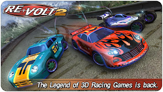 RE-VOLT 2 : Best RC 3D Racing Android Game