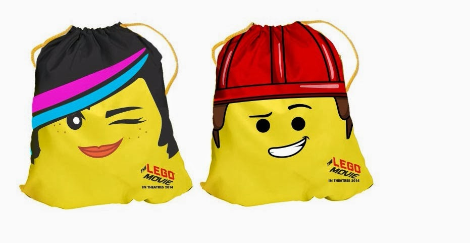 "the+Lego+Movie THE LEGO MOVIE ""Prize Pack"" Sweepstakes"