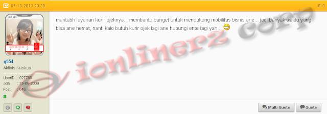 Ojek Online