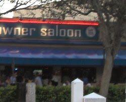 Reisetipp - Downtowner Saloon - Ford Lauderdale, Florida USA