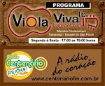 RÁDIO CENTENÁRIO - HOME PAGE