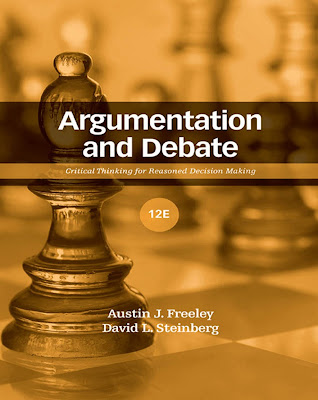 Argumentation and Debate: Critical Thinking for Reasoned Decision Making - 1001 Ebook - Free Ebook Download