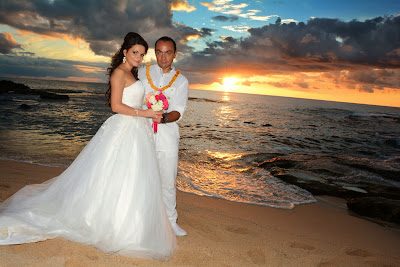 Hawaii Wedding