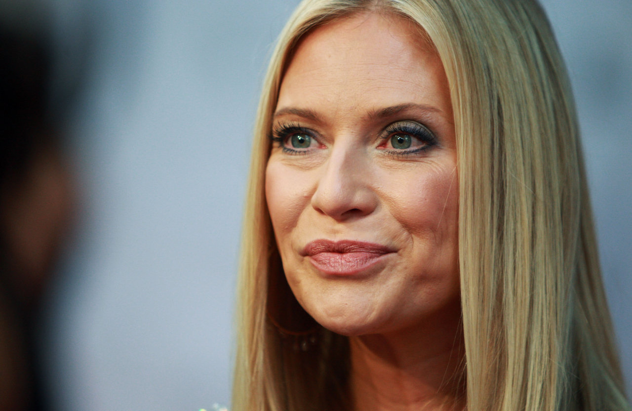 Emily Procter 2013 Chatter Busy: Emily Pr...