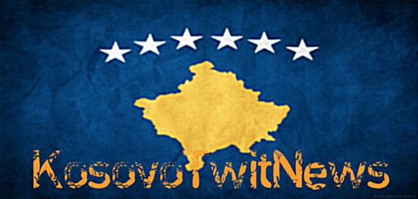 KosovoTwitNews