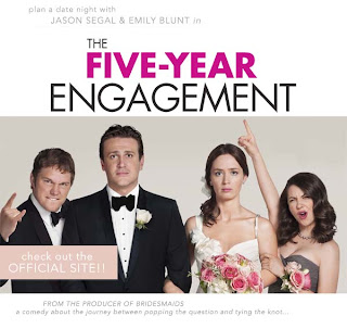 The Five-Year Engagement Hollywood movie online free