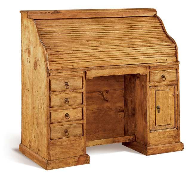 el mueble rustico: